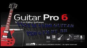 Arobas Music Guitar Pro 2018 Torrent