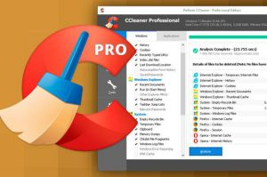 CCleaner Pro Business Tech 2018 Torrent