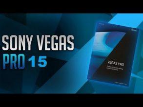 Sony Vegas Pro 15 Torrent
