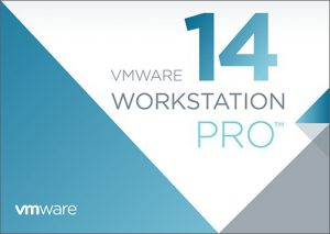 VMware Workstation Pro v14.1.1 Torrent
