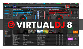 Virtual DJ PRO 8 TORRENT