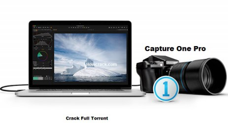Capture One Pro 2018 Torrent