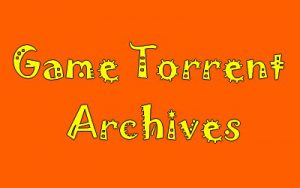 Game Torrent Archives