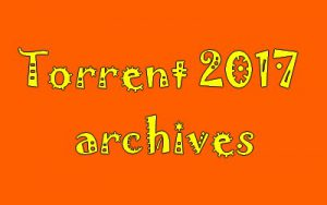 torrent 2017 archives