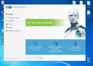 Eset NOD32 FR 2018 Torrent