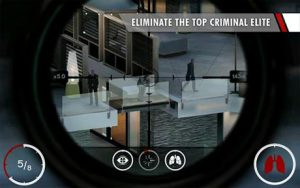 Hitman Sniper Apk + data