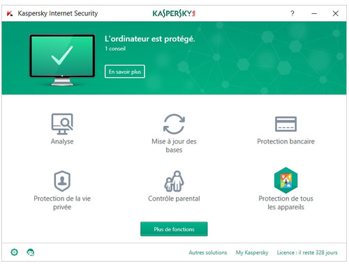 Kaspersky Antivirus 2017 torrent