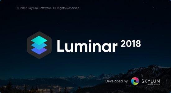 Luminar 2018 Torrent