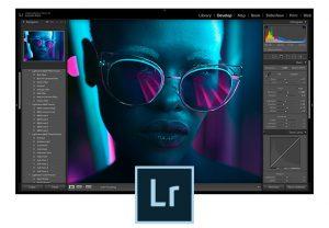 Photoshop Lightroom Classic CC 2018 MacOs
