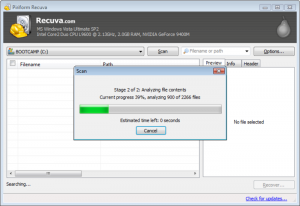 Recuva Professional Torrent