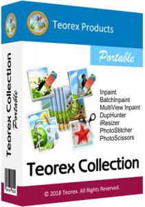 Teorex Collection2018 Torrent 32 et 64bits Portable