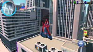 The Amazing Spider Man 2 Apk + data