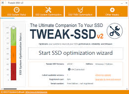Tweak SSD Pro 2018 Torrent 64 Bits