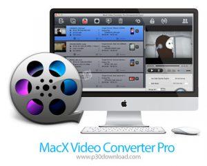 MacX Video Converter 2018 Torrent