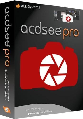 ACDSee Pro 2018 Build 675 RePack