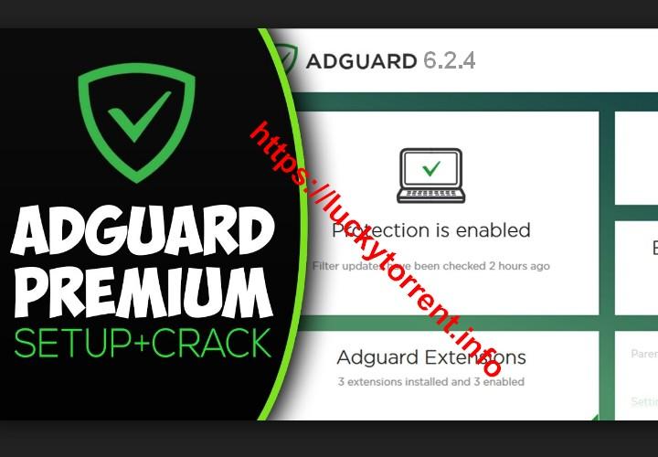 Adguard 2018 Torrent