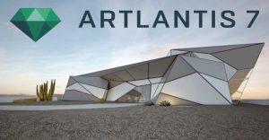 ArtlantisStudio 7 + Crack torrent