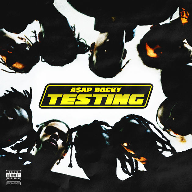 A$AP Rocky Testing 2018 Mp3 Torrent