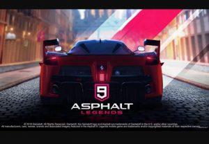 Asphalte 9 Apk Torrent