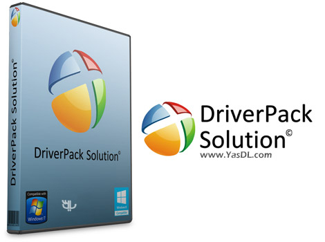 DriverPack Solution 17.7.99 Torrent