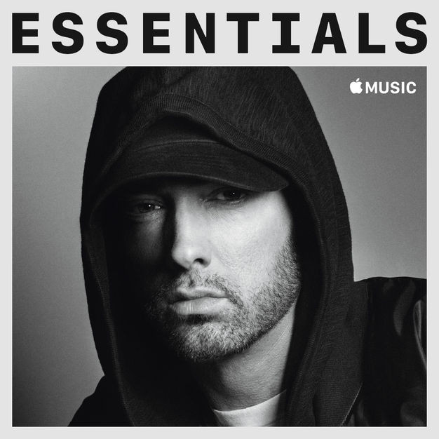Eminem Essentials 2018 Mp3 Torrent