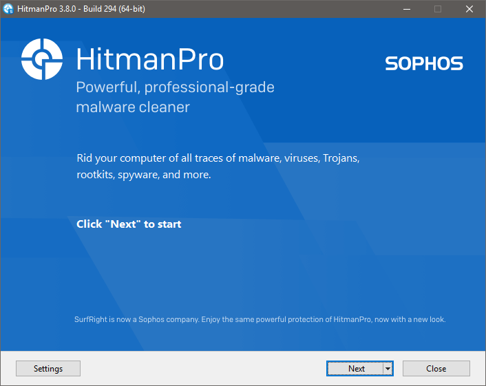 HitmanPro 2018 Multi Torrent
