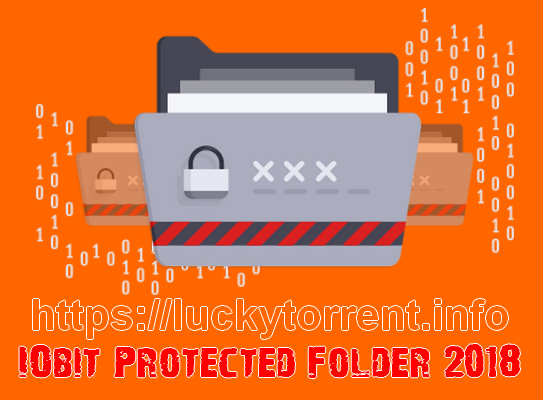 IObit Protected Folder 2018 Torrent