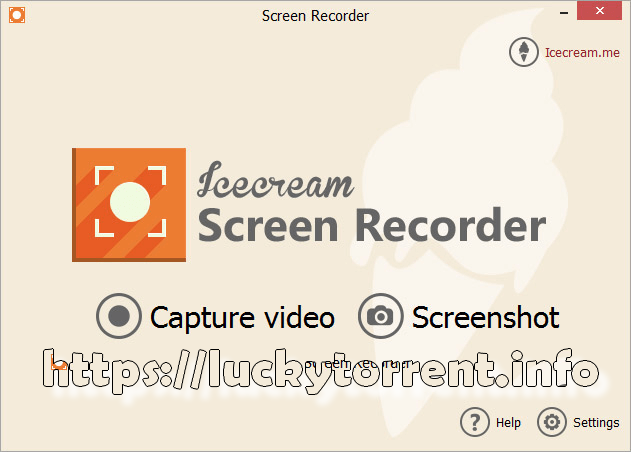 Icecream Screen Recorder 2018 Torrent
