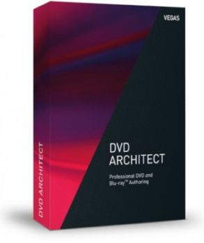 MAGIX Vegas DVD Architect 2018 Torrent