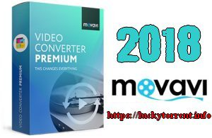 Movavi Video Converter 18.3 Premium Torrent