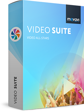 Movavi Video Suite 2018 Torrent