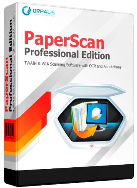 Orpalis PaperScan 2018 Torrent