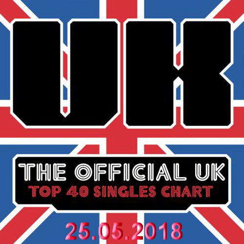 The Official UK Top 40 Singles 2018 Torrent