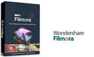 Wondershare Filmora 8.7