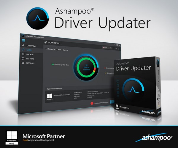 Ashampoo Driver Updater 64 bit Fr Torrent
