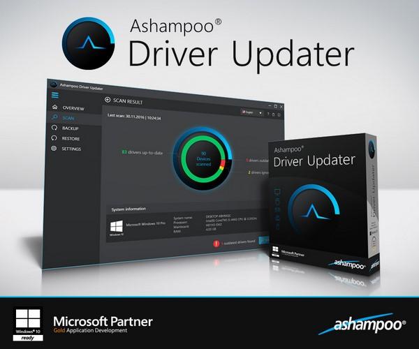 Ashampoo Driver Updater 64 bit Fr Torrent