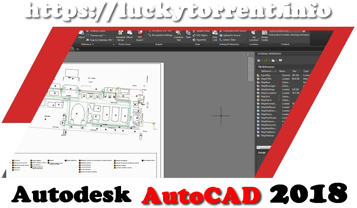 Autodesk AutoCAD 2019 Torrent