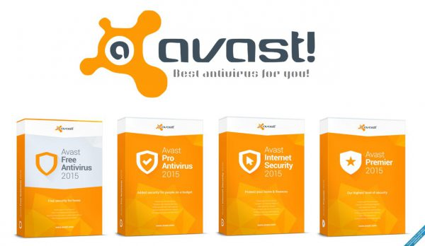 Avast Internet Security 2018 + Clés 2028
