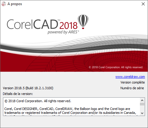 CorelCAD 2018.5 Fr Torrent