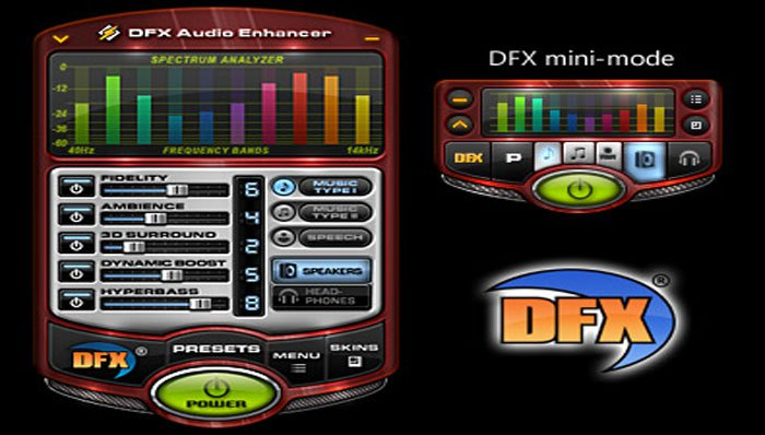 DFX Audio Enhancer 2018 Torrent