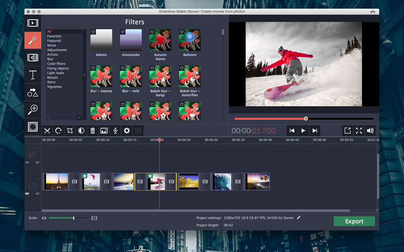 Movavi Slideshow Maker 4 Fr Torrent
