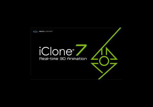 REALLUSION ICLONE PRO 2018 + RESOURCE PACK