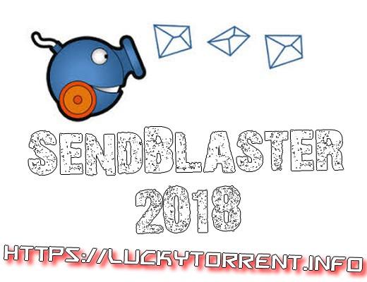 SendBlaster 2018 Torrent