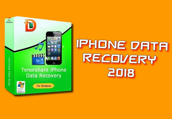 iPhone Data Recovery 2018 Torrent