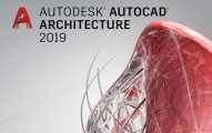 AutoCAD Architeture 2019 Torrent