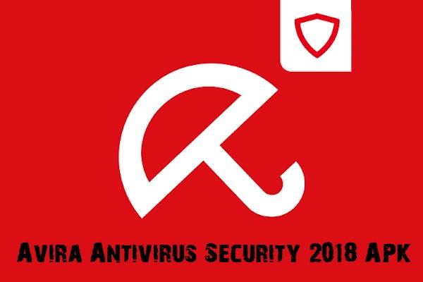 Avira Antivirus Security 2018 APK Torrent