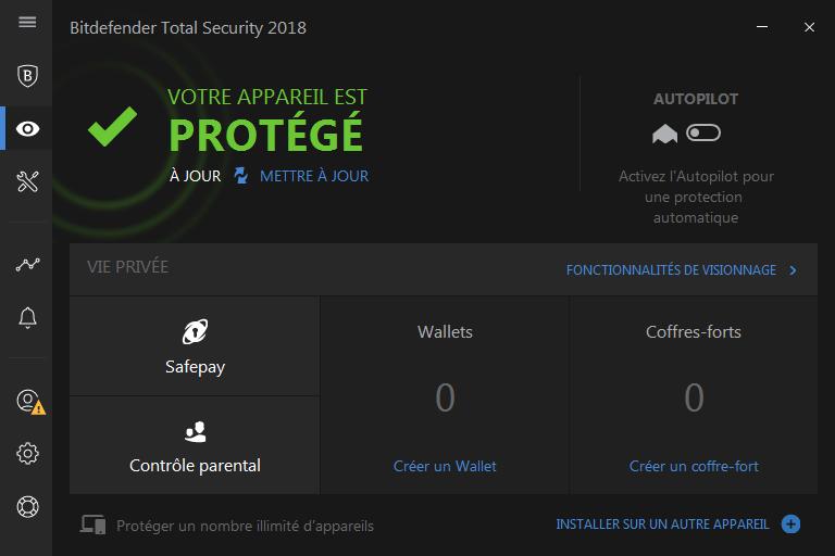 BitDefender Antivirus Plus 2018 Torrent
