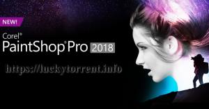 Corel PaintShop Pro 2019 + Serial