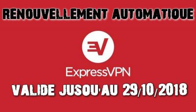 Express Vpn Activation 2018