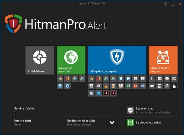 HitmanPro Alert 2018 Torrent